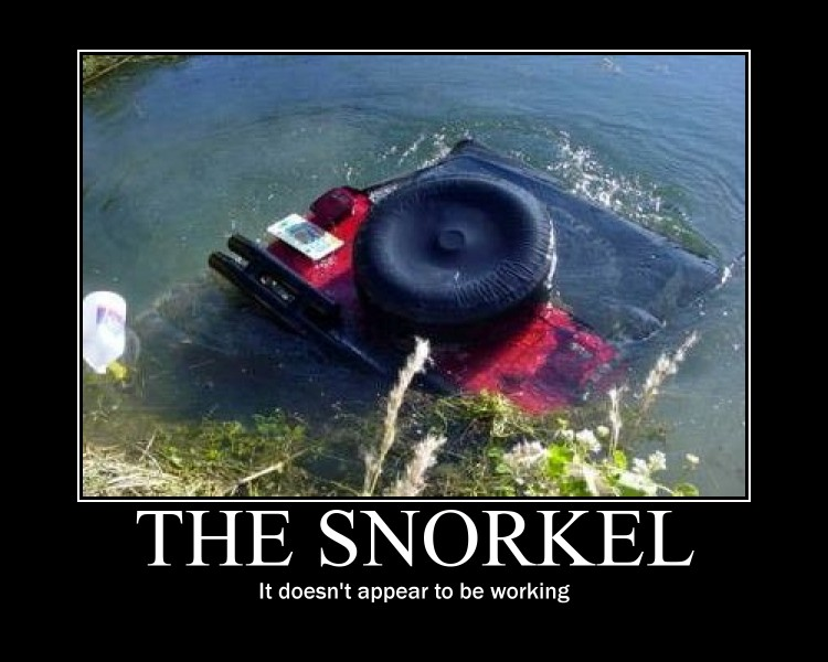 When To Install A Snorkel On Your Jeep 4wheel Online