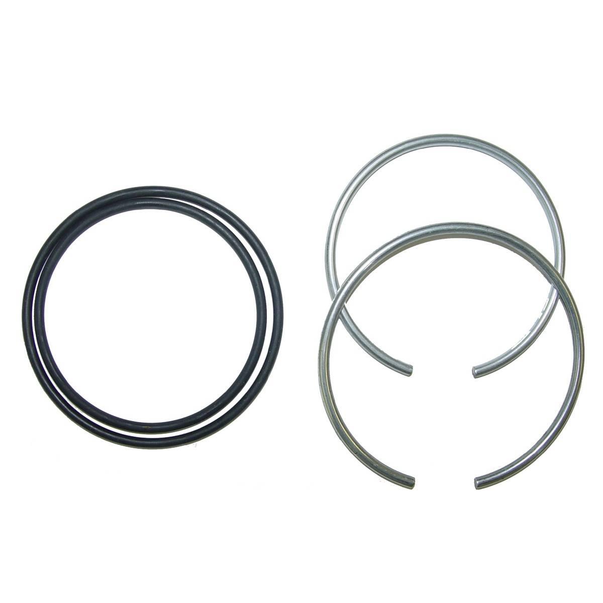 Omix-Ada #18010.04 Power Steering Pump Seal Kit; 87-95