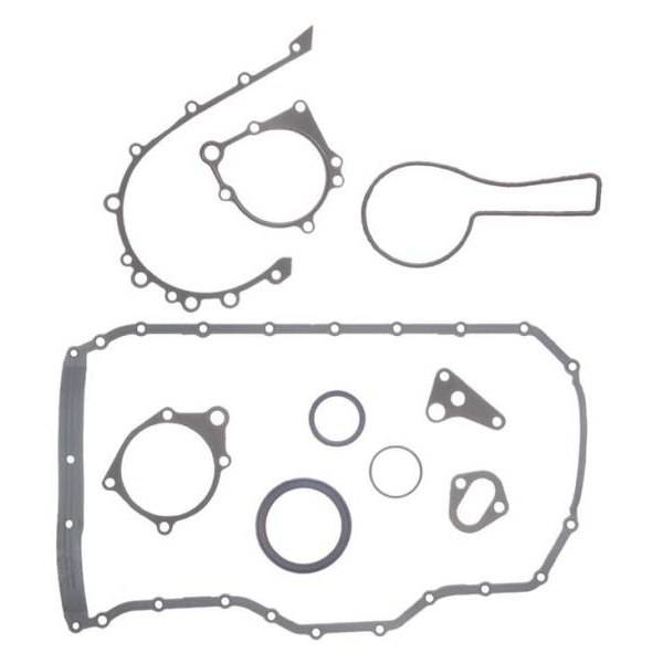 Omix-Ada #17442.03 Gasket Set Lower, 2.5L; 92-02 Jeep