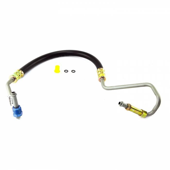 Omix-Ada #18012.12 Power Steering Pressure Hose; 97-01
