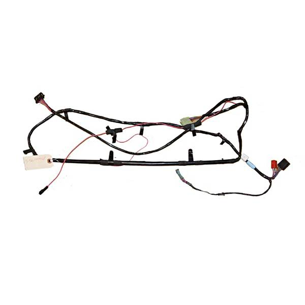 Omix-Ada #S-56009963 Wiring Harness, Overhead Console; 91