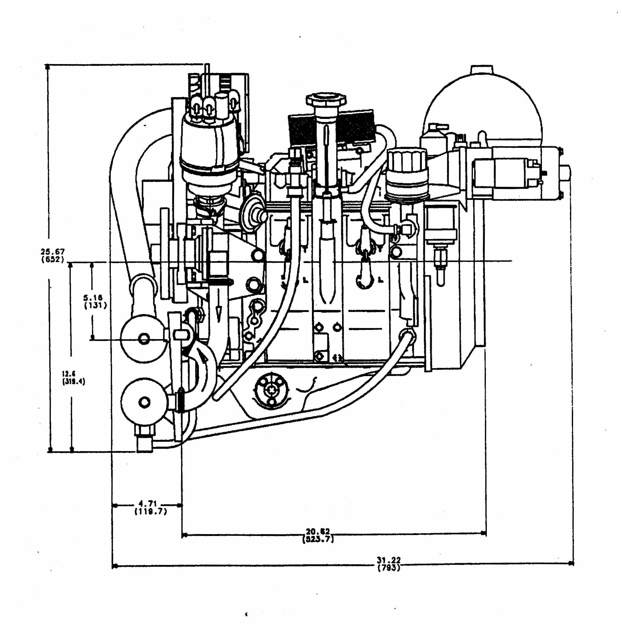 A Diagram For 2005 Mazda Rx 8 Engine