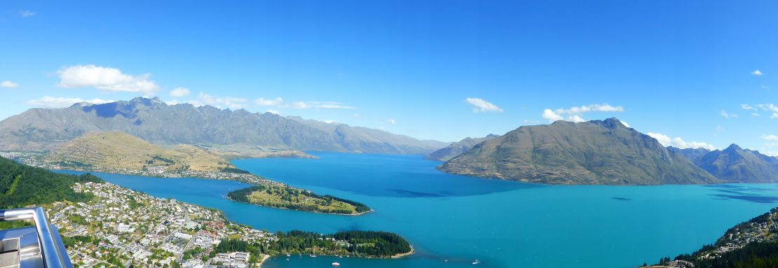 No Regrets!  Bungee Jumping in Queenstown, New Zealand