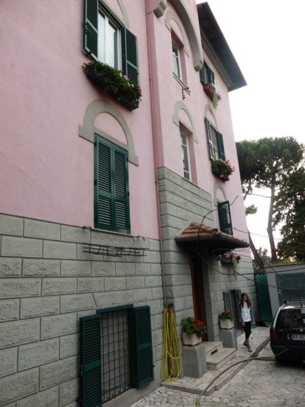 Rome, Italy http://www.flipkey.com/rome-condo-rentals/p283481/