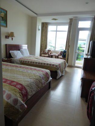 Nha Trang, Vietnam http://hoanghaihotel.net