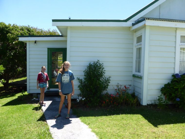 Leigh, New Zealand http://www.bookabach.co.nz/baches-and-holiday-homes/view/7353
