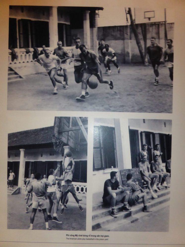 Hanoi Hilton POWs