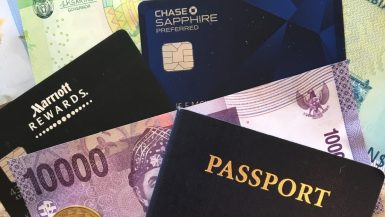 Chase Sapphire travel insurance fails