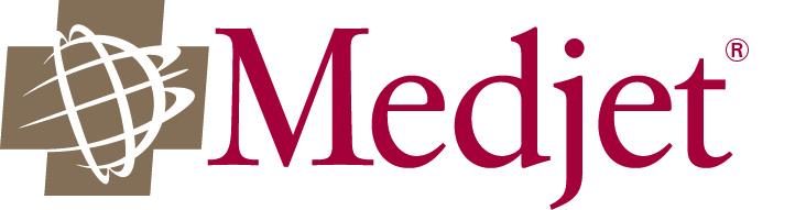 Medjet logo