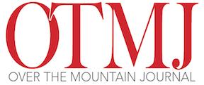 Over the Mountain Journal logo