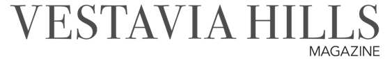 Vestavia Hills magazine logo