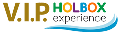 VIP Holbox logo
