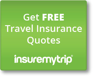 Insure My Trip quote