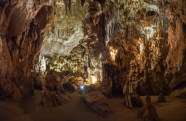 Najveća dvorana u Resavskoj pećini