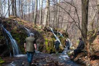 Approaching Perast cascades