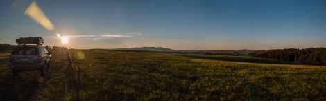 Zlatibor plains