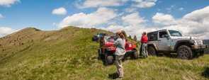 On the Kukavica ridge