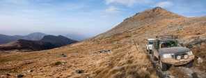 Pelister mountain, Macedonia