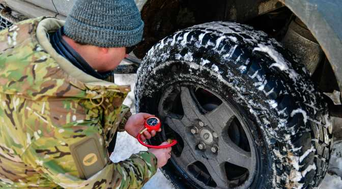 How useful are snowchains offroad?