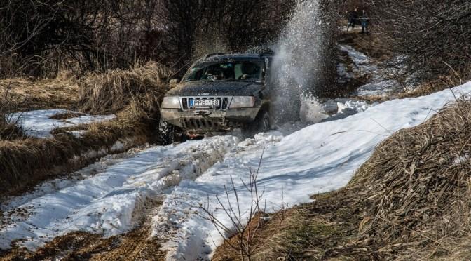 Balkans Snow Trails 2018 photo album & video