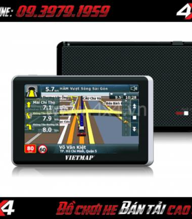 Bản đồ dẫn đường GPS VIETMAP R79 chất lượng giá rẻ dành cho xe ô tô