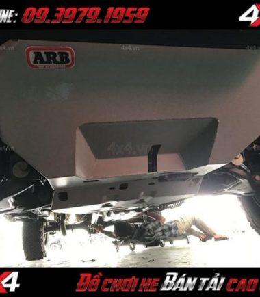 Chuyên bán bảo vệ gầm ARB dành cho xe bán tải Ford Ranger 2018 2019