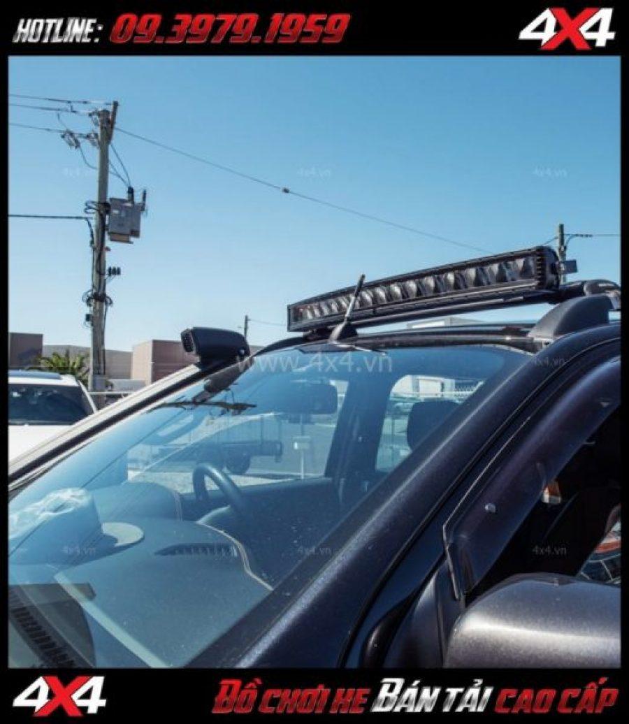 Photo Chuyên bán đèn led bar Stedi 50 inch curved ST2K cho xe hơi xe bán tải ở Tp.HCM
