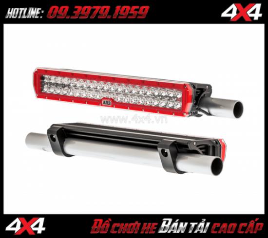 Đèn led bar ARB Intensity Ar40 dành độ cho xe ô tô, xe bán tải 2018 2019