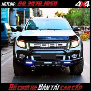 Cản trước Ford Ranger