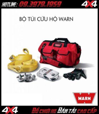 Image: Bộ túi cứu hộ Warn tiện dụng dành cho mọi người khi đi phượt, du lịch