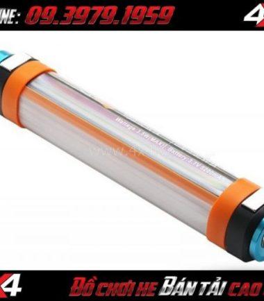 Picture: Đèn Pin dã ngoại Kenzo Travel Light T15 tiện lợi dành cho mọi người