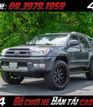Image: Mâm xe ô tô thể thao: Mâm Blackrhino Sierra Gloss Black 20 Inch dành cho xe bán tải và SUV ở Tp.HCM