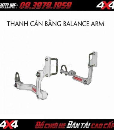 Photo: Thanh cân bằng Balance Arm Thái Lan dành cho xe Ford Ranger 2019 2018, Mazda BT-50, Fortuner