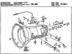 EPC Compact plus para Mercedes-Benz Gelaendewagen 460, doble traccion