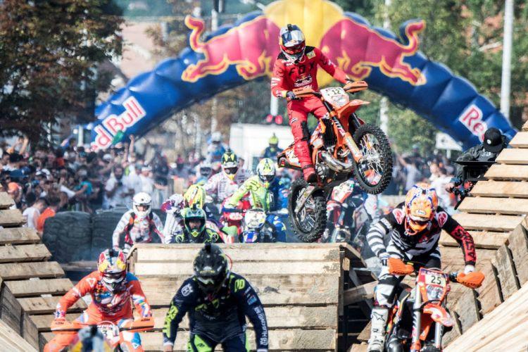 Red Bull Romaniacs Prolog 2017 2018