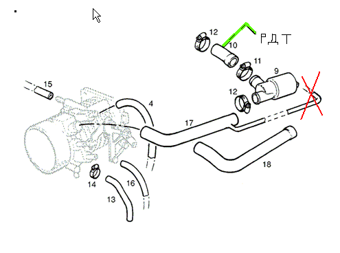 Duramax Lb7 Engine Wiring Diagram Duramax Turbo Diagram