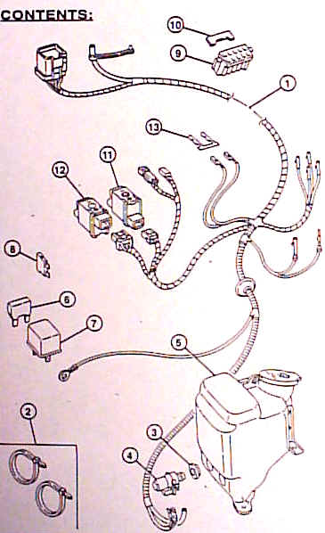 jeep wrangler tj wiring diagram tractor ignition switch hardtop kit