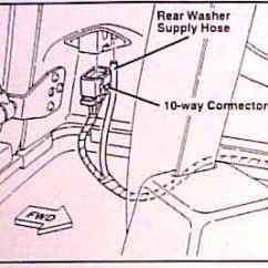 Jeep Wrangler Tj Wiring Diagram Door Access Control Hardtop Kit
