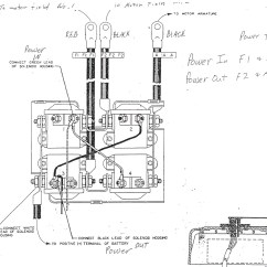 Wiring Diagram For Warn Atv Winch Nissan Xterra Remote Control Get Free Image