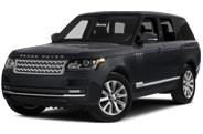 Range Rover (L405) Vogue