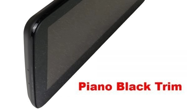 Piano Black Trim