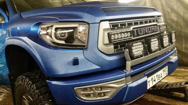 new-front-bumper