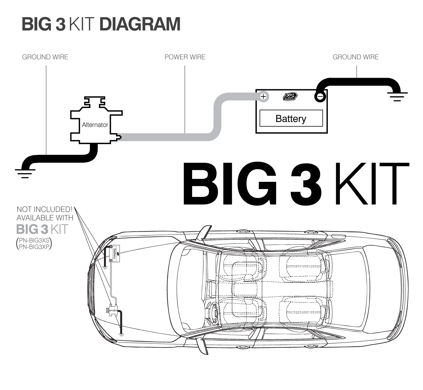 Kit Car Wiring Diagram