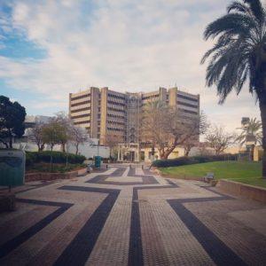 הפקולטה לרפואה, אוניברסיטת תל אביב