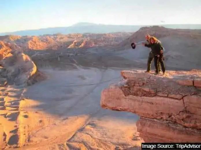 Atacama Deserts
