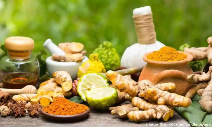 Herbal medicines is the alternative of medicine