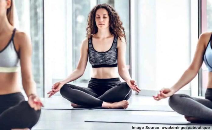 Yoga is the best medicine alternative