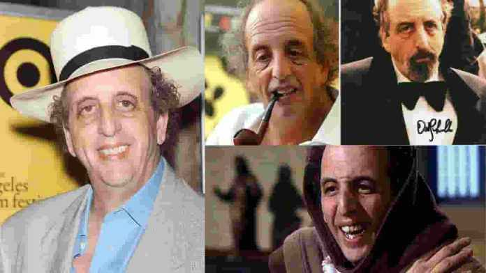 Vincent Schiavelli - Actors with Marfan Syndrome