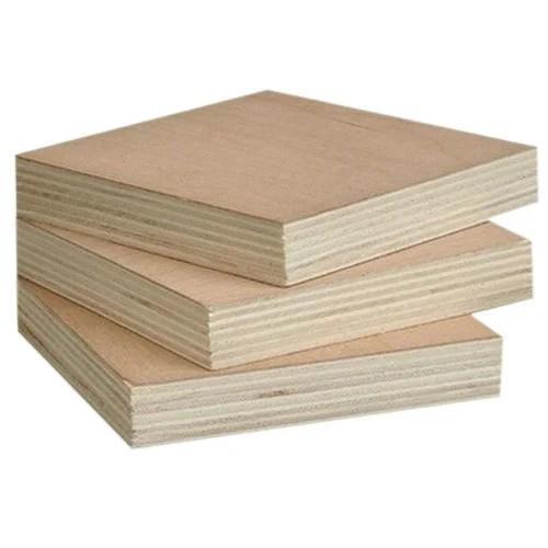 1 Inch Plywood