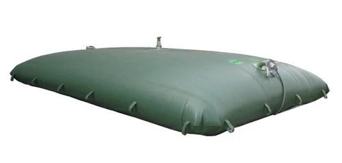 flexible water tank pillow tank